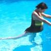 Exercitii distractive pentru femeile insarcinate