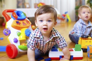 Cum sa-ti ajuti copilul sa se adapteze la gradinita?