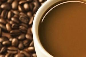 Cofeina in sarcina