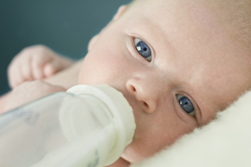 intarcarea bebelusului