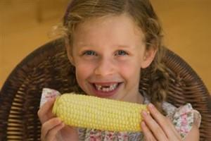 Dintii copilului. Ghid dentar pentru varsta de 4-9 ani