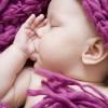 Schimbarile bebelusului: culoarea ochilor si fontanela