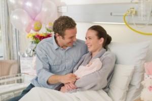 Despre nasterea prin cezariana pentru tatici