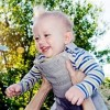 Cele mai comune probleme medicale la bebelusi