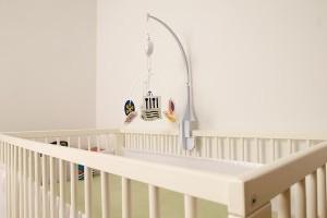 Camera bebelusului (P)