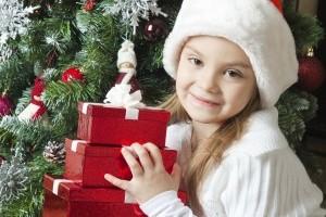 Idei de cadouri de Craciun pentru copiii de 4-5 ani