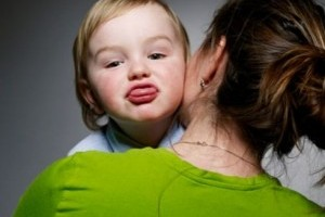 Temperamentul copiilor. Copiii isterici