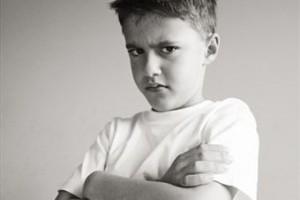 Cand copilul injura. Cuvintele vulgare in limbajul copiilor