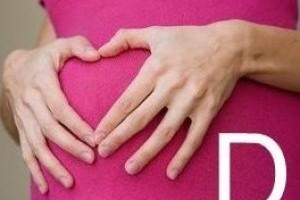 Termeni medicali in sarcina - litera D
