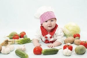 Carotenemia la bebelusi. Supradoza de vitamina A