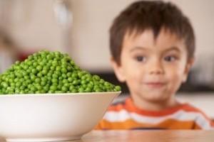 Mazarea in alimentatia copilului