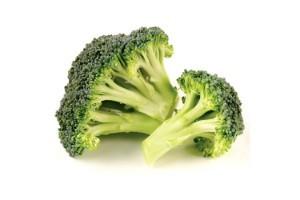 Broccoli in alimentatia bebelusului
