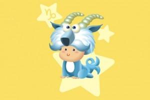 Horoscopul copiilor: zodia Capricorn