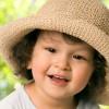 Protectia solara pentru bebelusi si copii mici