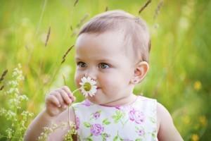 Protectia bebelusului in perioada verii